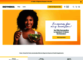 enzymedica.com