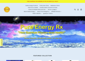 enzymes.subtleenergysolutions.com