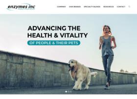 enzymesinc.foxycart.com