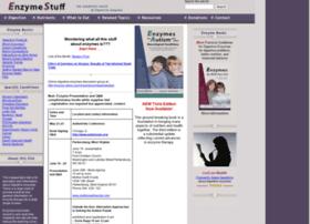 enzymestuff.com