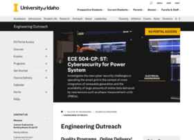 eo.uidaho.edu