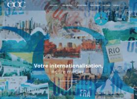 eoc-international.com