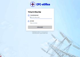 eoffice.cpc.vn
