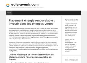 eole-avenir.com