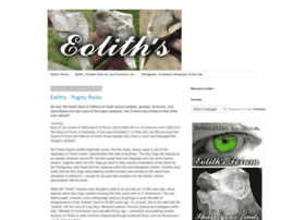 eoliths.blogspot.com