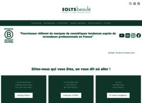 eolys-beaute.com