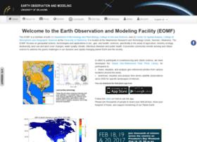 eomf.ou.edu