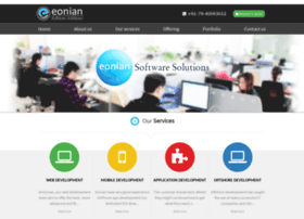 eoniansoftware.com