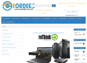 eorders.co.uk