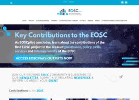 eoscpilot.eu