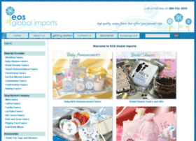 eosglobalimports.com