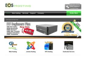 eoshosting.com