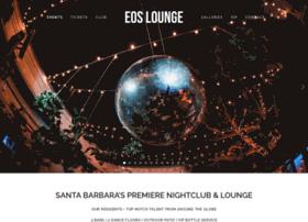 eoslounge.com
