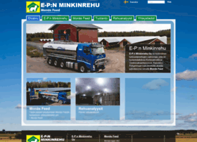ep-minkinrehu.fi
