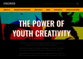 epacenterarts.org