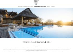 epacha-lodge.com