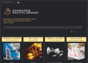 epacificgroup.com