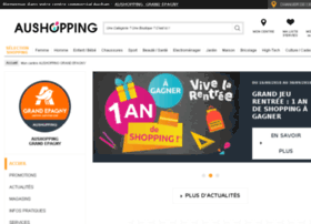 epagny.centrecommercial-auchan.fr