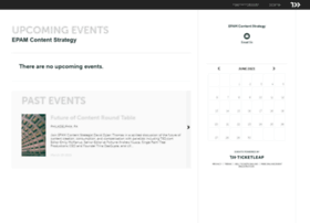 epam-content-strategy.ticketleap.com