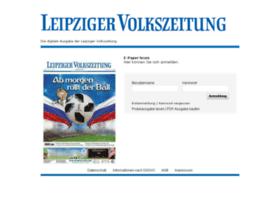 epaper.lvz-online.de