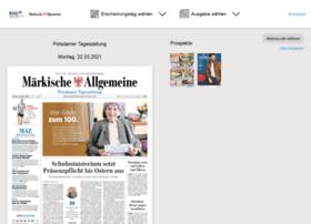 epaper.maz-online.de