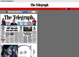 epaper.telegraphindia.com