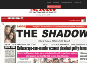 epaper.theshadow.in