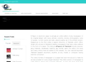 epapers.com.pk