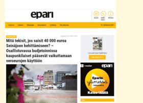epari.fi