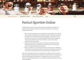 epariurisportiveonline.com
