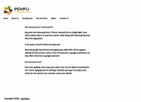 eparu.com