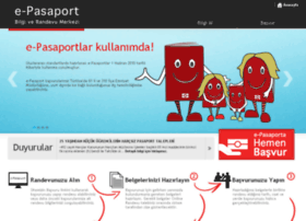 epasaport.egm.gov.tr