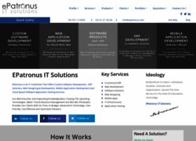 epatronus.com