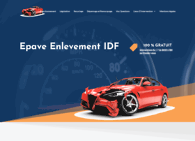 epave-enlevement-idf.fr