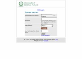 Epayroll.agpunjab.gov.pk