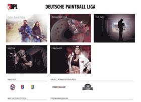 epbf-dpl.paintball.biz