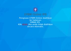 epbm.ipb.ac.id