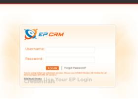 epcrm.exateam.com