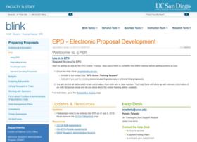 epd.ucsd.edu