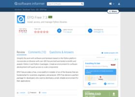 epdfree-7-3-2.software.informer.com