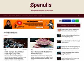 epenulis.com
