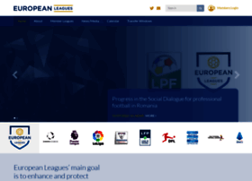 epfl-europeanleagues.com