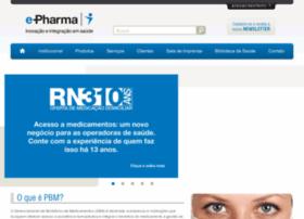epharmatecnologia.com.br