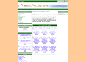 ephemerastudio.com