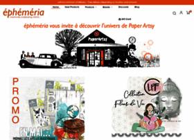 ephemeria.com