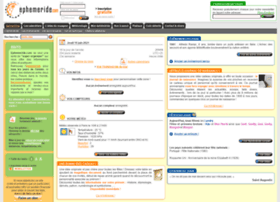 ephemeride.com