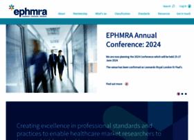 ephmra.org