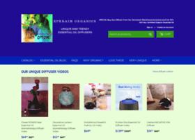 ephraimorganics.com