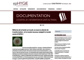 ephygie.com