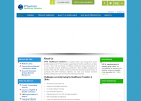 ephysicianhealthcare.com